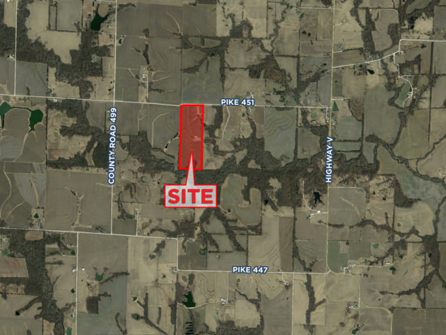 56 Acres Pike Co Mo Web