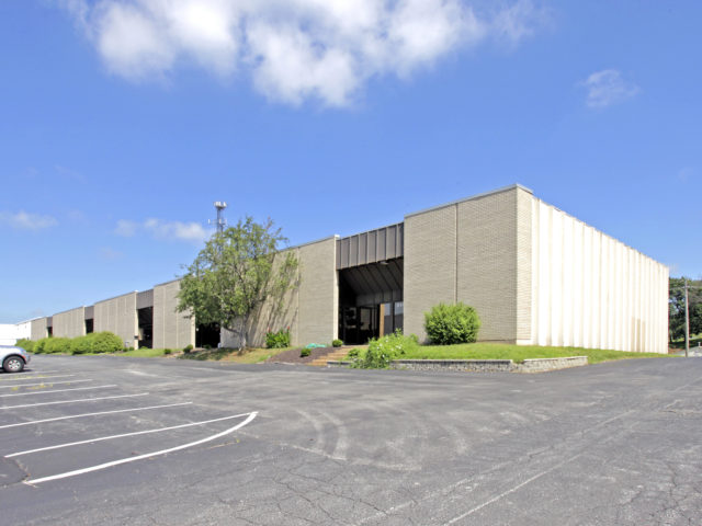 8431 8433 Mid County Industrial 1