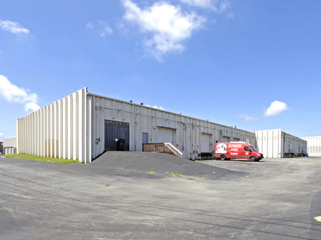 8431 8433 Mid County Industrial 2
