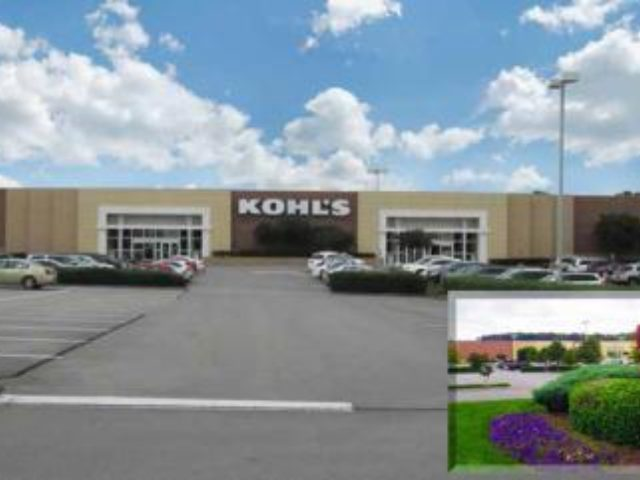 Kohls Knoxville