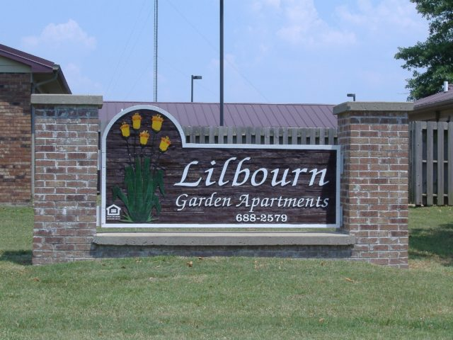 Lilbourn Sign
