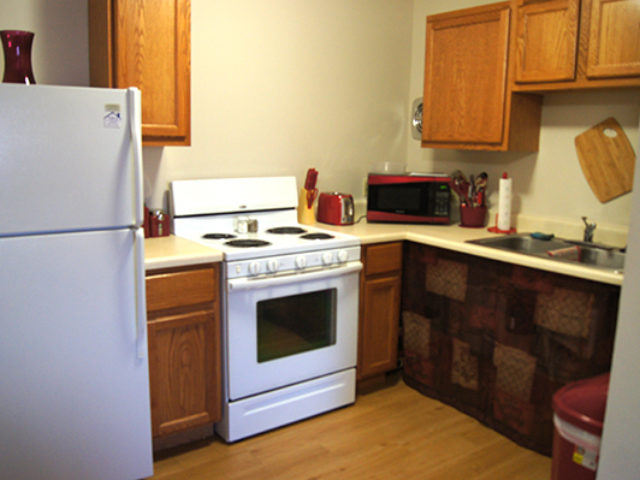 Large Bdrm Kitchen 1
