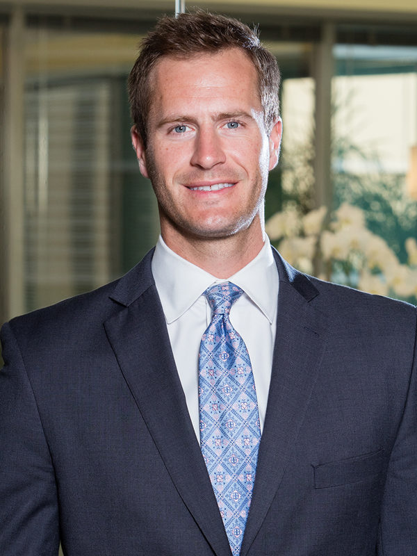 Photo of Brandon Wappelhorst, CCIM, SIOR