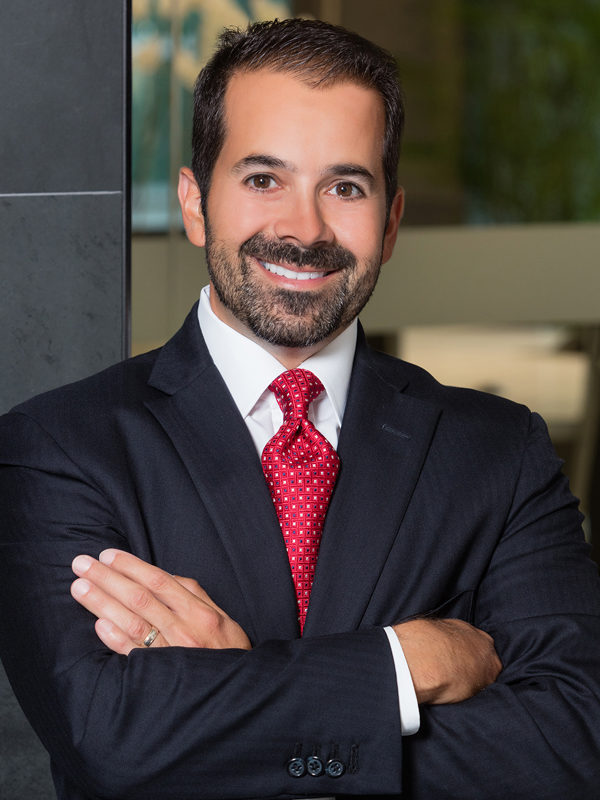 Photo of Tom Bajardi, CCIM, SIOR